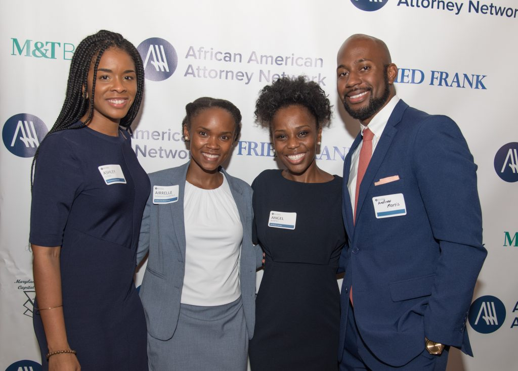 Law Firm Affinity Groups: A Key Resource for Attorneys and Firms