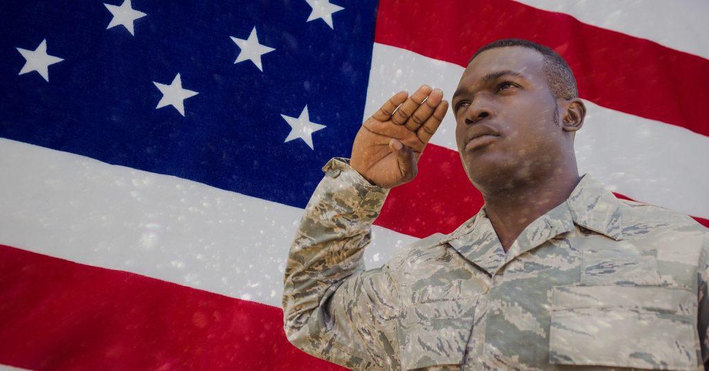 african american veterans