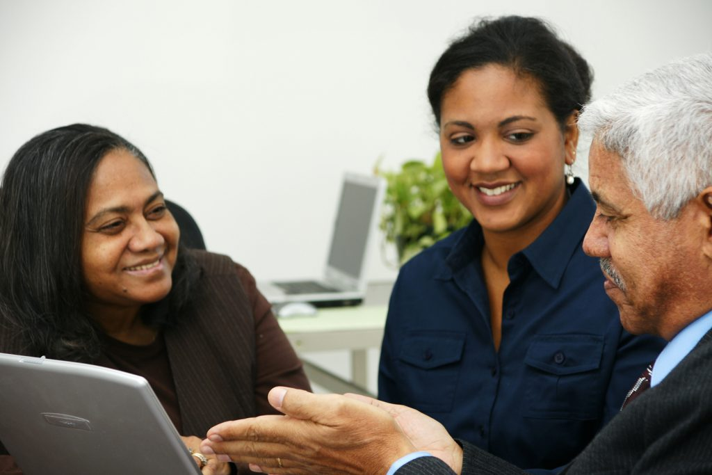mentoring for african american attorneys