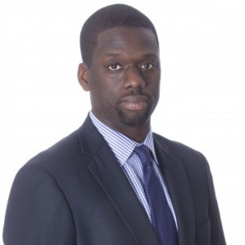 Profile picture of Amadou Kilkenny Diaw