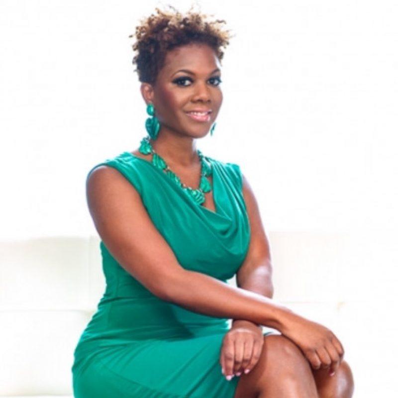 Profile picture of Marcia Olivia Wright