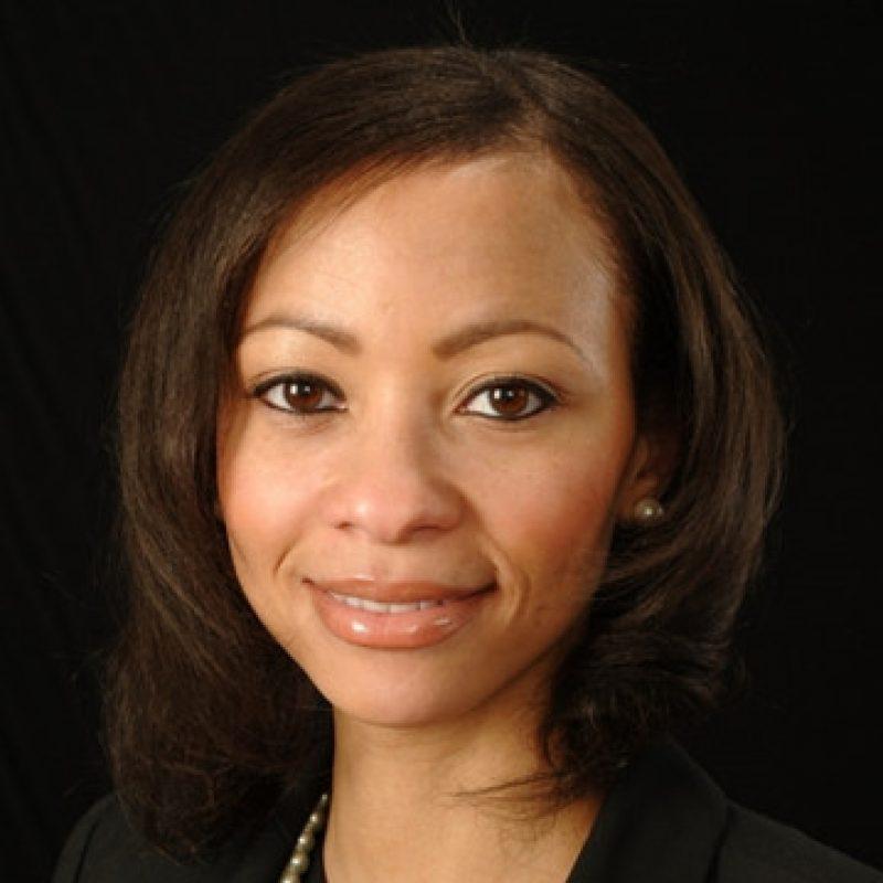 Profile picture of Keisha Garner