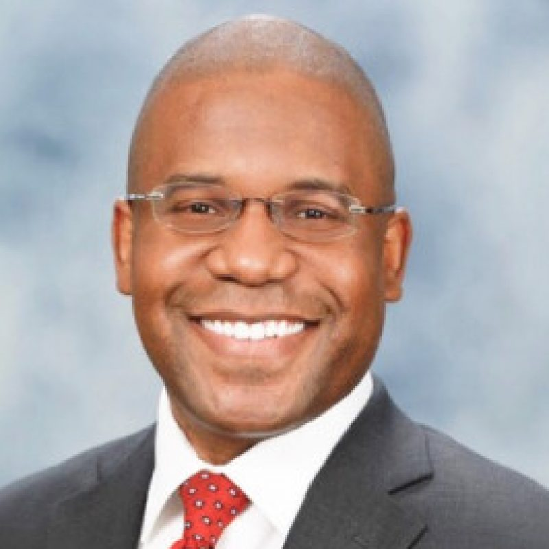 Profile picture of Roosevelt Jean, Esq.