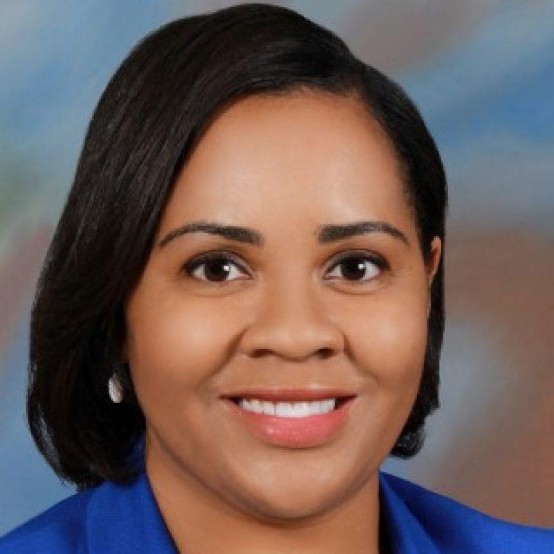 Profile picture of April H. Collins